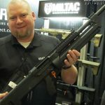 12 New Tactical Shotguns For 2014 - SRM Model 1216 Gen 2 Comparison