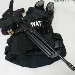 12 New Tactical Shotguns For 2014 - SRM Model 1216 Gen 2 SWAT