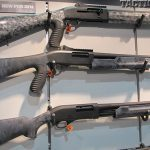 12 New Tactical Shotguns For 2014 - Weatherby WBY-X SA-459 Black Reaper TR Family