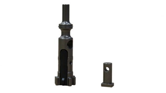 AB Arms 5.56 Mil-Spec Bolt Assembly & Cam Pin