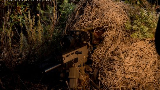 Anschütz MSR RX22 .22 LR Rifle