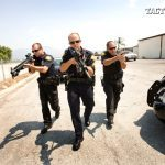 Basic Training: Active-Shooter ALERRT Training