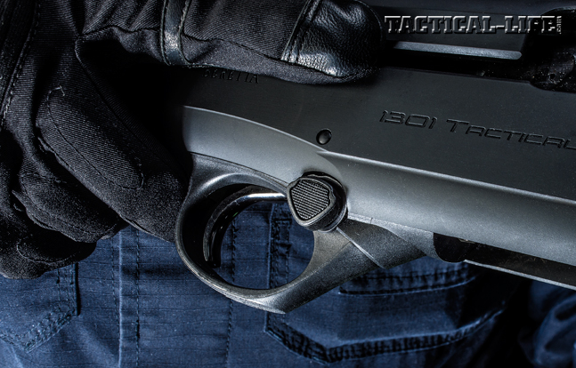 Beretta 1301 Tactical 12 Gauge Shotgun