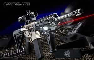 Black Rain Ordnance PG9 5.56mm Rifle