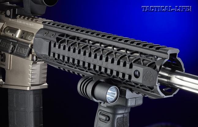 Black Rain Ordnance PG9 5.56mm Rifle