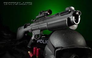 Bullpup Unlimited BPU-870 12 Gauge