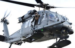 A contract for the US Air Force's highly-anticipated new Combat Rescue Helicopter (CRH) is set to be awarded before the end of June.