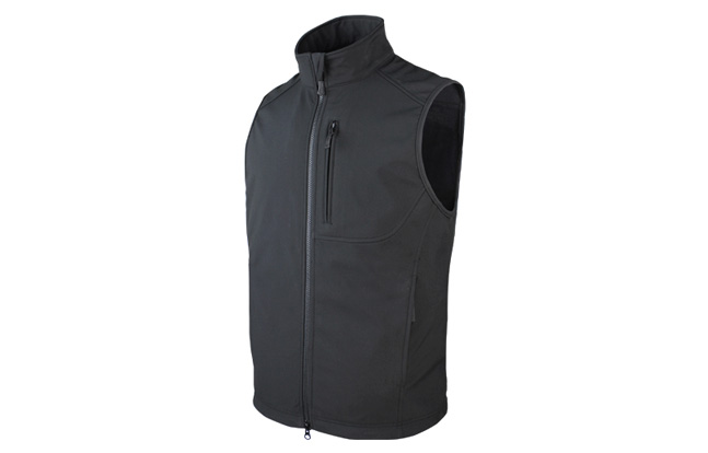 Condor Outdoor Core Softshell Vest