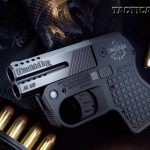 DoubleTap .45 ACP Pocket Pistol