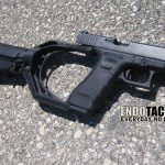 Endo Tactical Stock Adapter for Glock