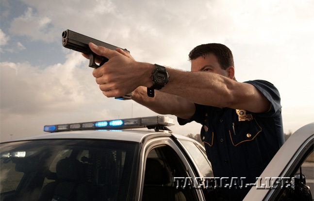 Fight-Stopping Service Calibers for Law Enforcement | First Responder