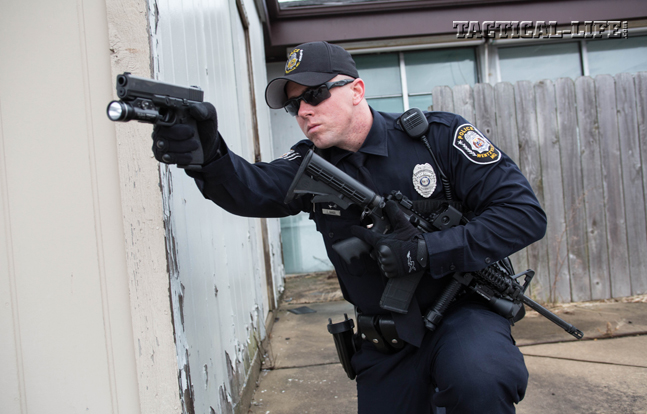 First Responder: Multi-Weapon Tactics