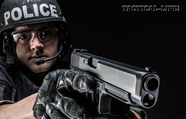 Glock 41 Gen4 .45 ACP Pistol