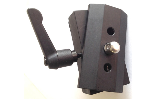 Harris Bipods RotaPod - Rotating Bipod Adapter For sling swivel studs