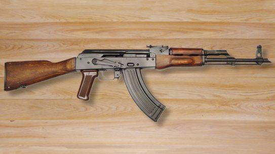 James River Armory AK47-JRA 7.62x39mm Rifle
