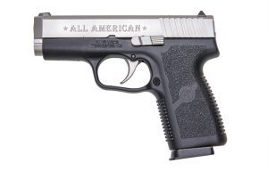 Kahr CW9 Lew Horton Special Edition Handgun