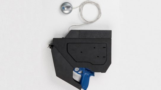 LEID Products SmartGuard Handgun Safe