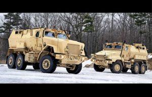 Caiman Multi-Theater Vehicle