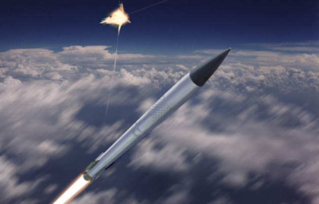 Defense contractor Lockheed Martin has won a $611 million U.S. Army contract to build 92 missiles and 50 launcher modification kits.