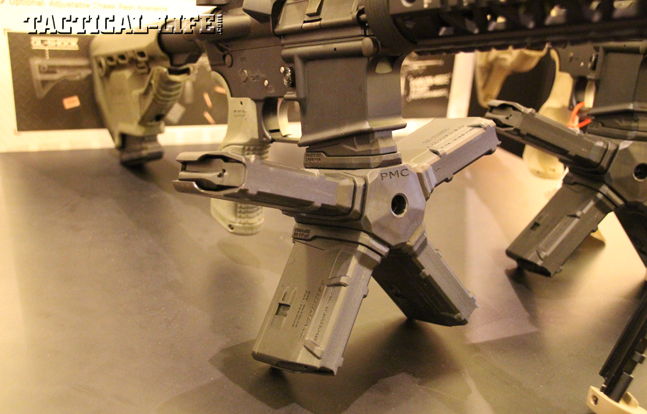 MAKO Group - Pentagon Magazine Coupler | Top 15 New AR Accessories for 2014 | VIDEOS | Photo Galleries