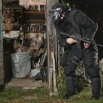 Med-Eng TAC 6 Explosive Protection Suit