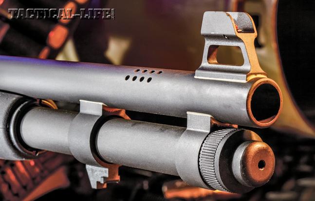 Mossberg 590A1 12 Gauge Shotgun | Gun Review