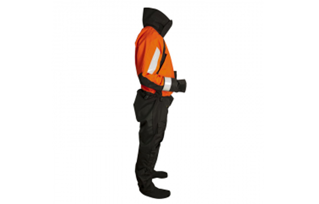 Mustang Survival Sentinel Series Boat Crew Dry Suit