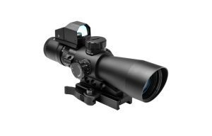 NcSTAR Ultimate Sighting System Scope - Generation 2