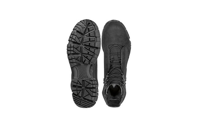 Oakley SI-8 Boot | Black