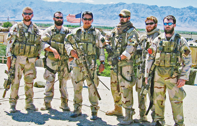 Operation Red Wings | Navy SEALs & Army Special Forces