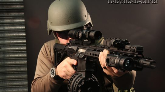 Primary Weapons Systems MK212 7.62mm Rifle