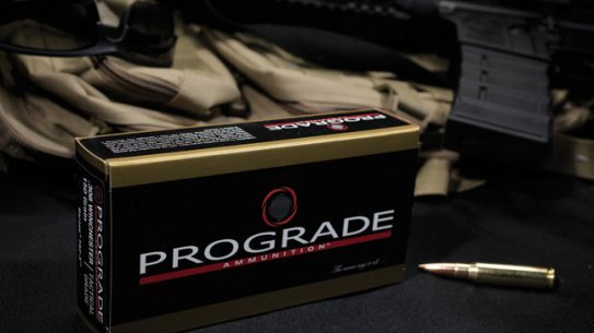 ProGrade Ammunition Tactical Grade