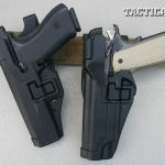 Blackhawk Retention Holster