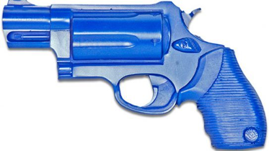 Ring's Blue Guns Taurus 4510 The Judge 2-Inch Public Defender