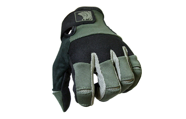 SKD Tactical PIG FTD Alpha Touch Gloves
