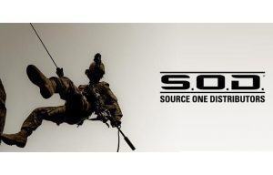 Source One, a company which supplies military and tactical gear, has been awarded a $10 billion contract from the Defense Logistics Agency.