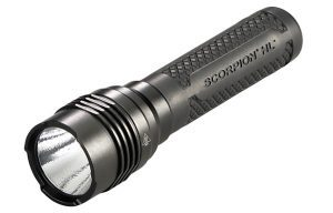 Streamlight Scorpion HL Flashlight
