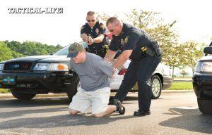 Street Smarts: Restraining Suspects