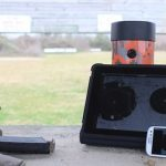 TargetVision Wireless Camera System