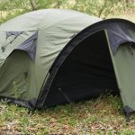 The Cave - Four Person Tent from Snugpak