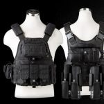 Tiberius Arms EXO Assault Vest