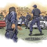 Hostage Situation Averted   'It Happened to Me': 15 True Gun Stories from Law Enforcement