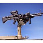 U.S. Ordnance M60E6 7.62mm Machine Gun