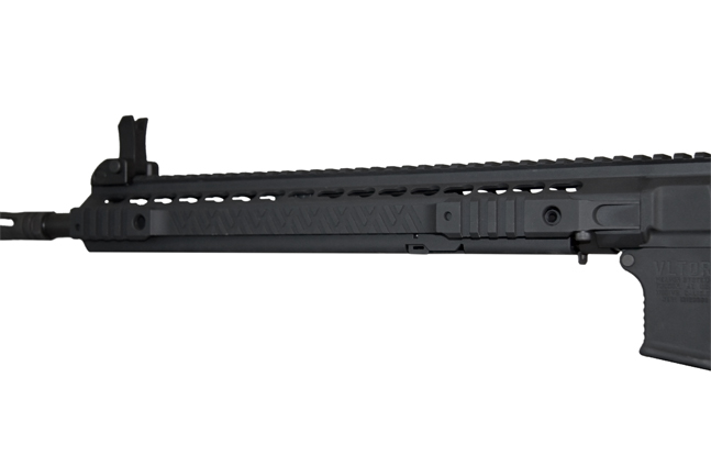 Vltor VIS-SL Handguard | Top 15 New AR Accessories for 2014 | VIDEOS | Photo Galleries