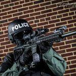 Wilson Combat Recon Tactical .458 SOCOM Rifle