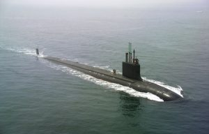 Defense contractor General Dynamics has won two submarine development contract modifications totaling $35.8 million.