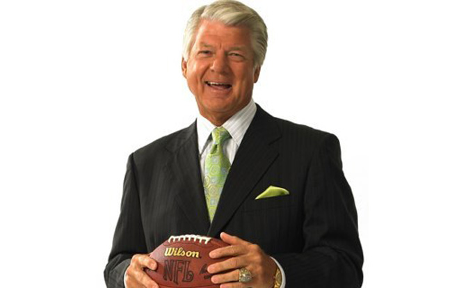 "Legendary NFL coach Jimmy Johnson is set to host a firearm safety segment as part of his ""Leading Edge with Jimmy Johnson"" series for Public television."