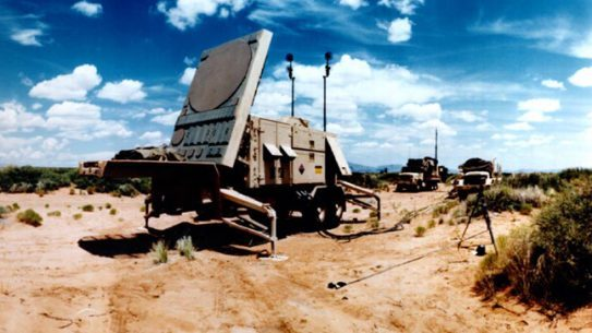 The Missile Defense Agency added $750M to a Northrop Grumman contract for IT management of the Ballistic Missile Defense System.