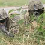 ROK Marines