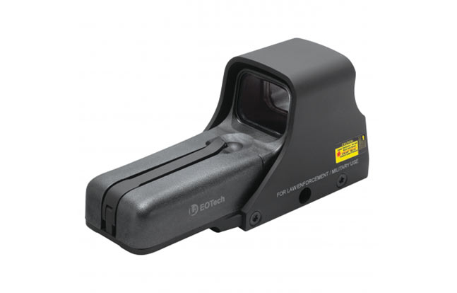 EOTech 512.LBC | 24 new optics for 2014